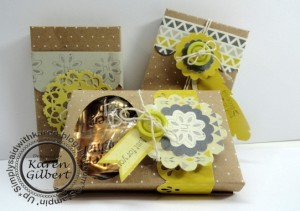 Boutique Boxes Kits