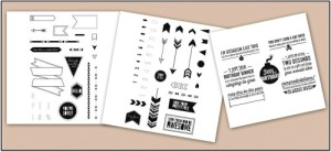 Newest Photopolymar Stamps