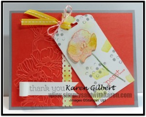 Thank You Cards Made Simply and Easily