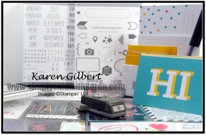 Project Life Makes Scrapbooking Easy Peasy