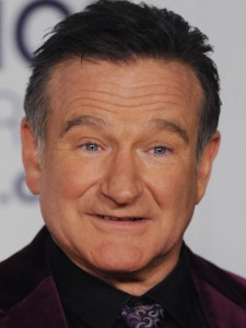 Robin Williams - May You Rest In Peace