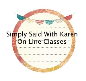 Simply Said with Karen Online Classes