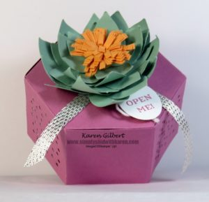 Create Gift Boxes