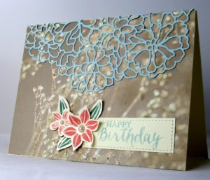 clean and simple greeting cards