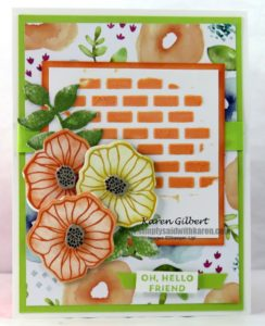 Texturize Greeting Cards