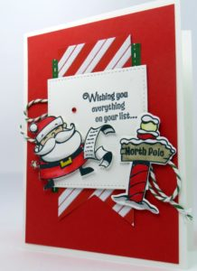 create children christmas cards